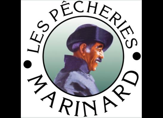 Pêcheries Marinard - Crevettes Nordiques