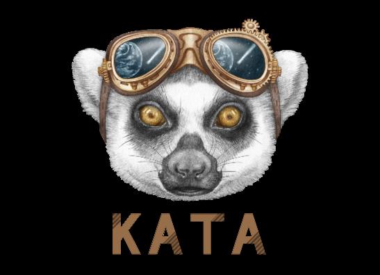 Maison d'édition KATA