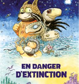 Maison d'édition KATA En danger d'extinction