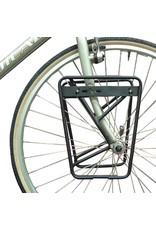 EVO Low Rider, Porte-bagages avant, Noir