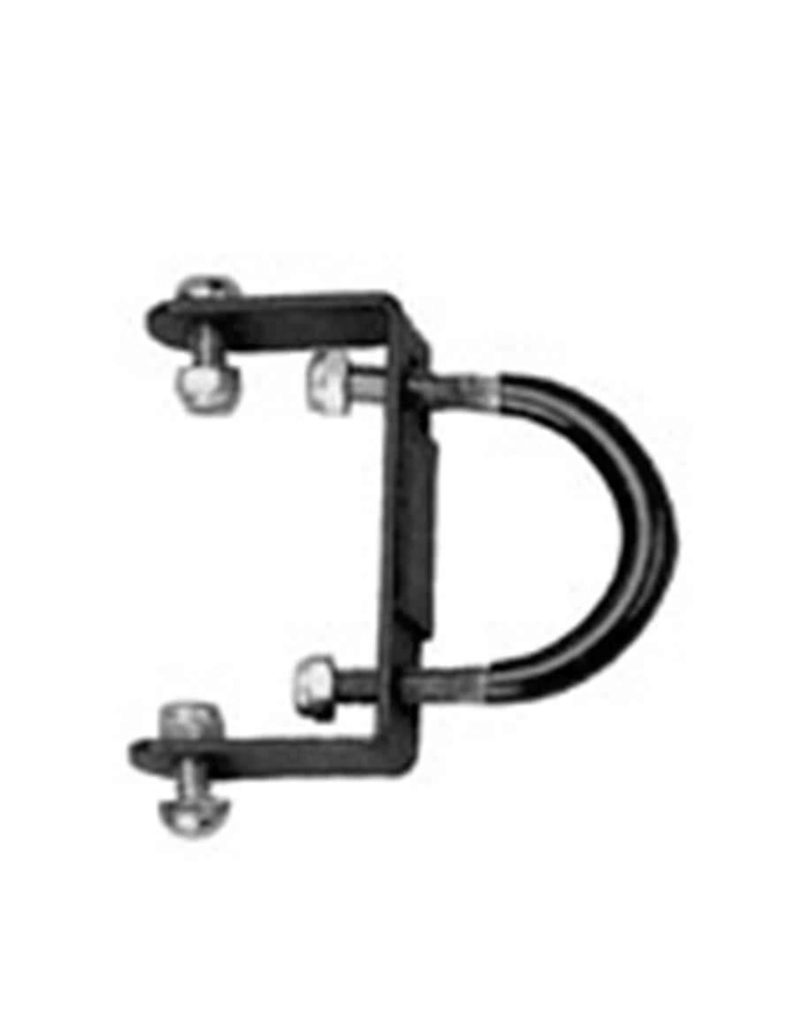 EVO Adjustable monostay leg bike mount