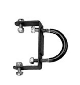 EVO Adjustable monostay leg bike mount
