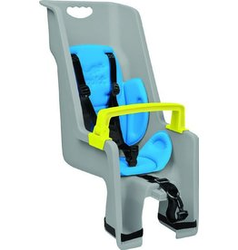 Copilot TAXI Baby Seat with EX-1 Luggage Carrier