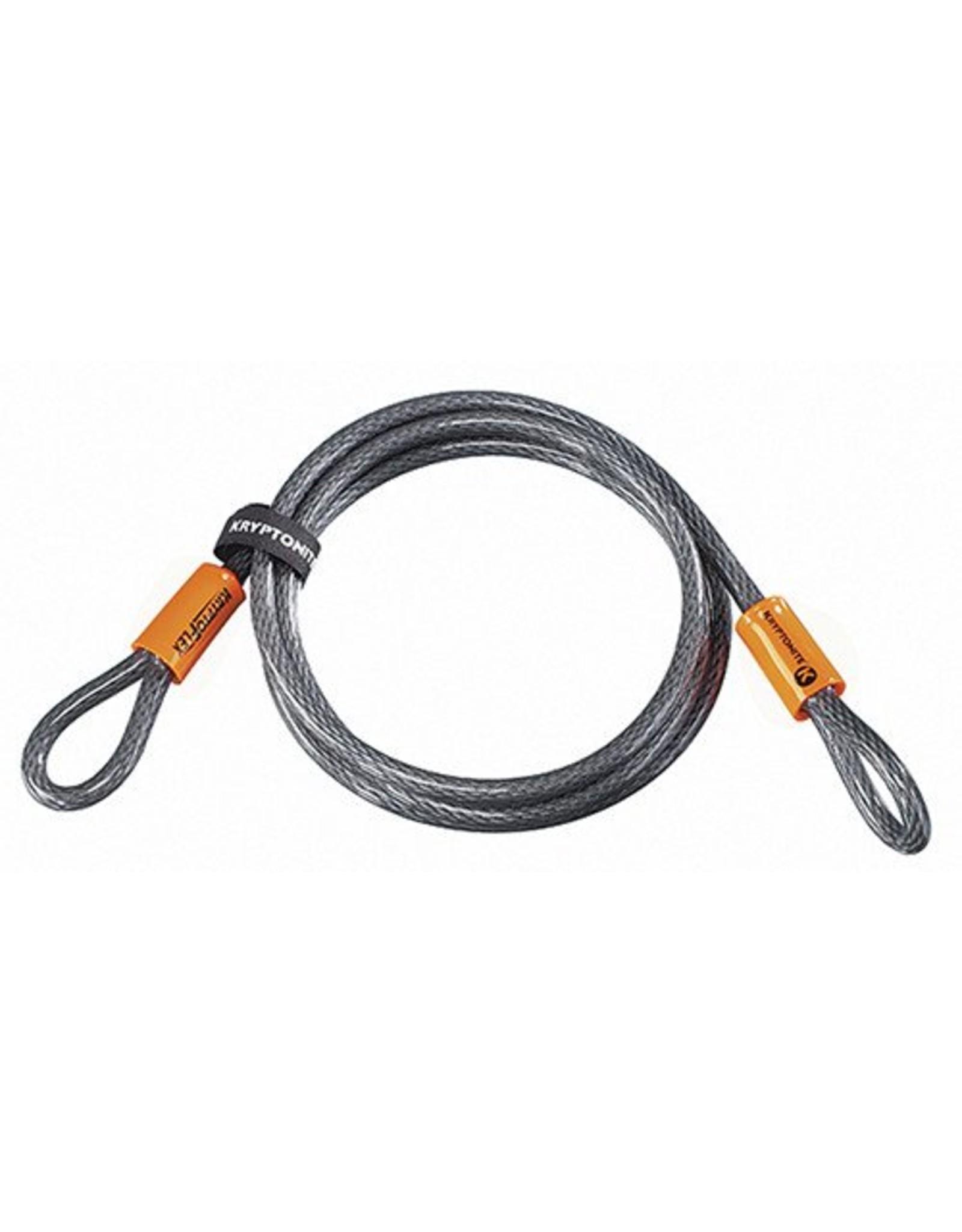 Kryptonite KRYPTOFLEX 1007 CABLE ENROULE