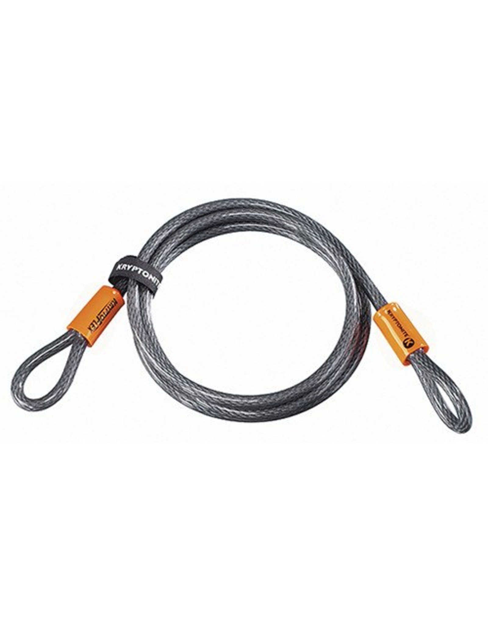 Kryptonite KRYPTOFLEX 1004 CABLE ENROULE