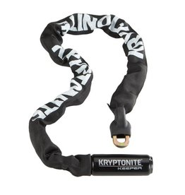 Kryptonite INTEGRATED chain KEEPER 785 (BLACK)