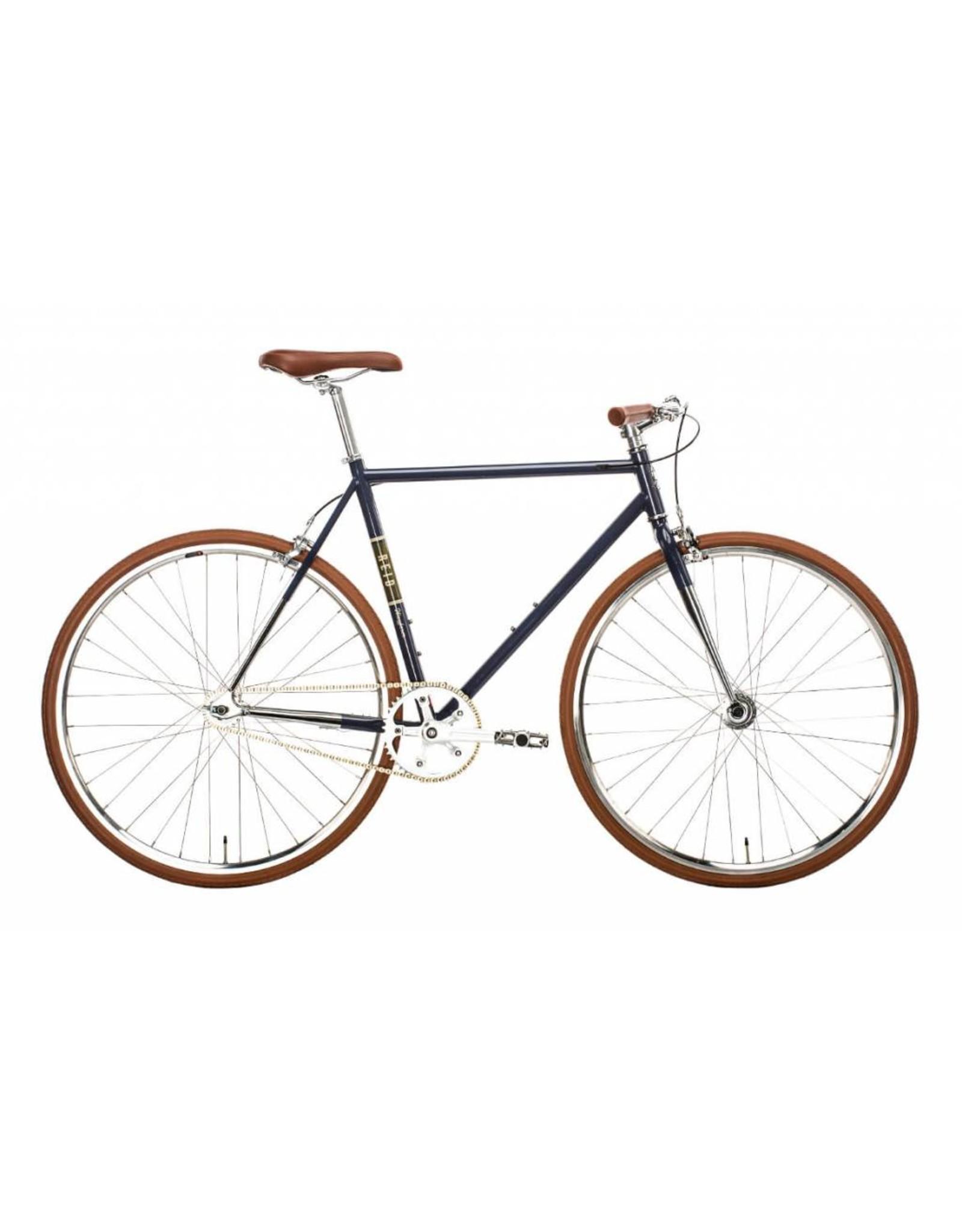 Reid Fixie / Single Speed Bike - REID Wayfarer