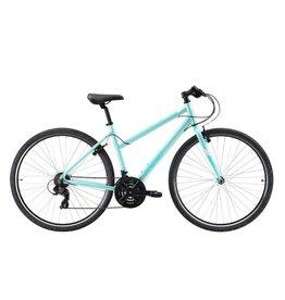 Reid Vélo Hybride - REID Transit WSD Femme