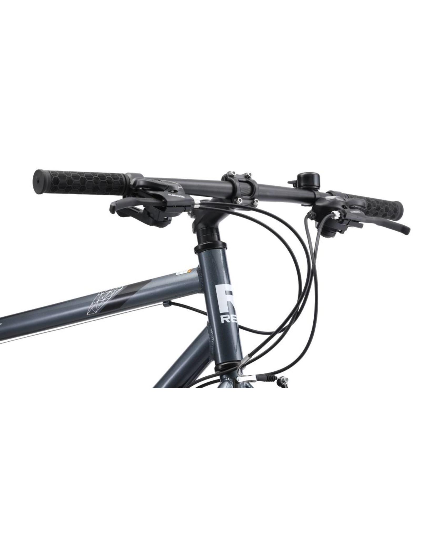Reid Hybrid Bike - REID Transit H