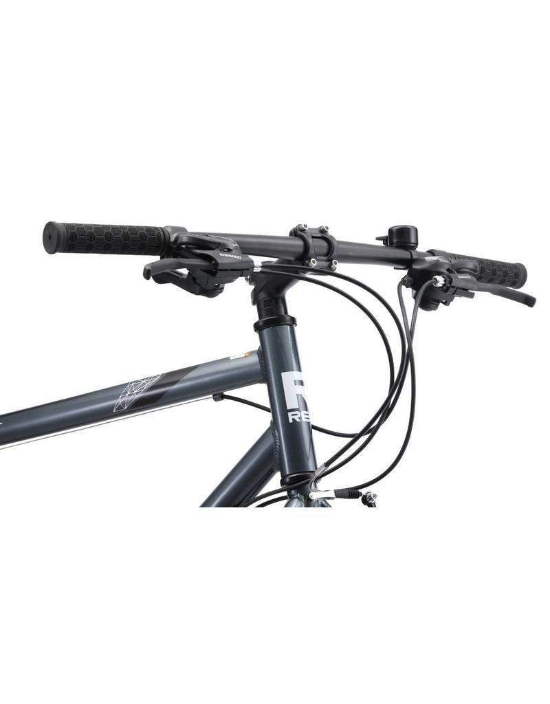 Reid Vélo Hybride - REID Transit H