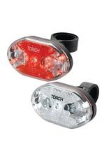 Torch WHITE BRIGHT 5X/TA 54039