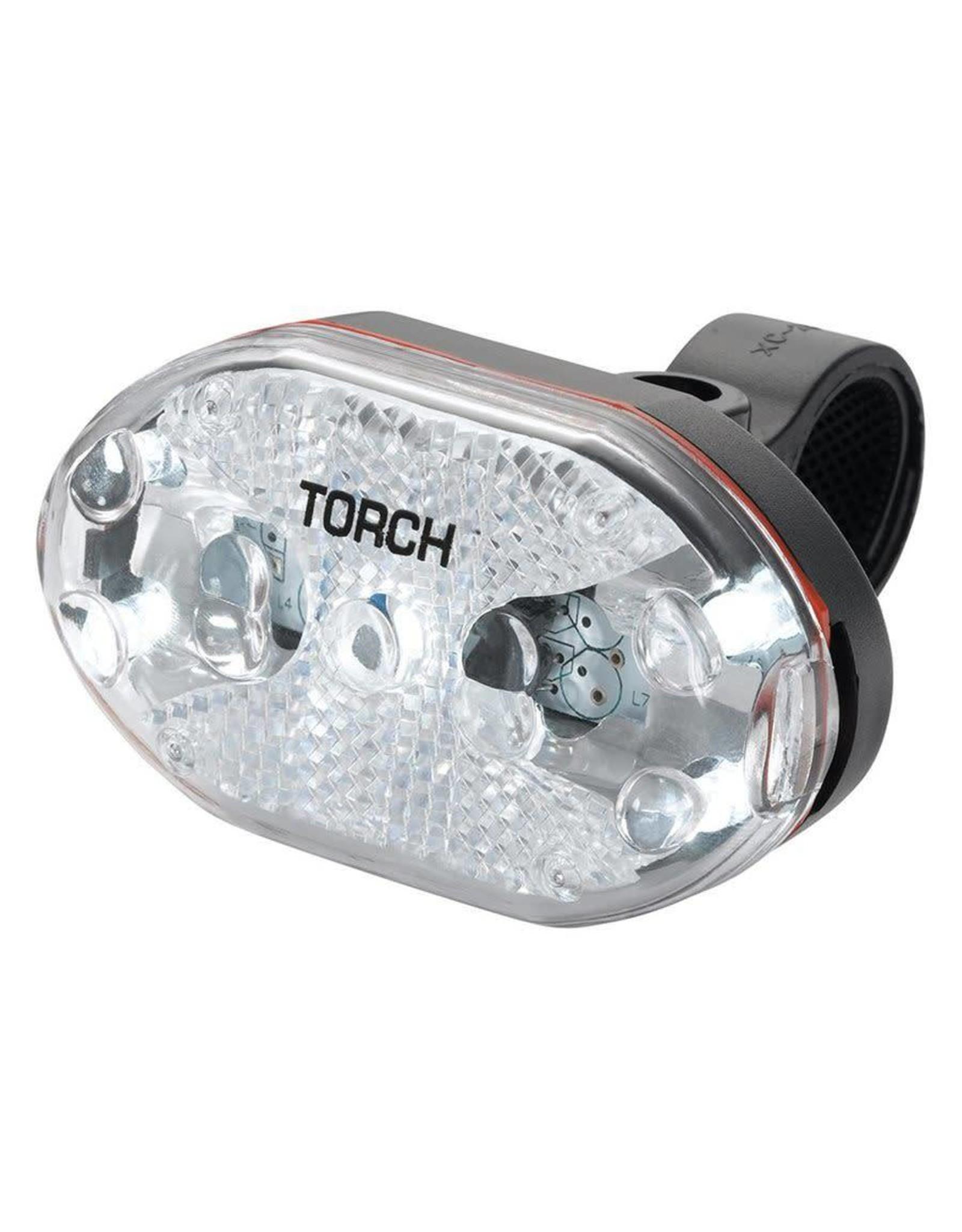 Torch White Bright 5X