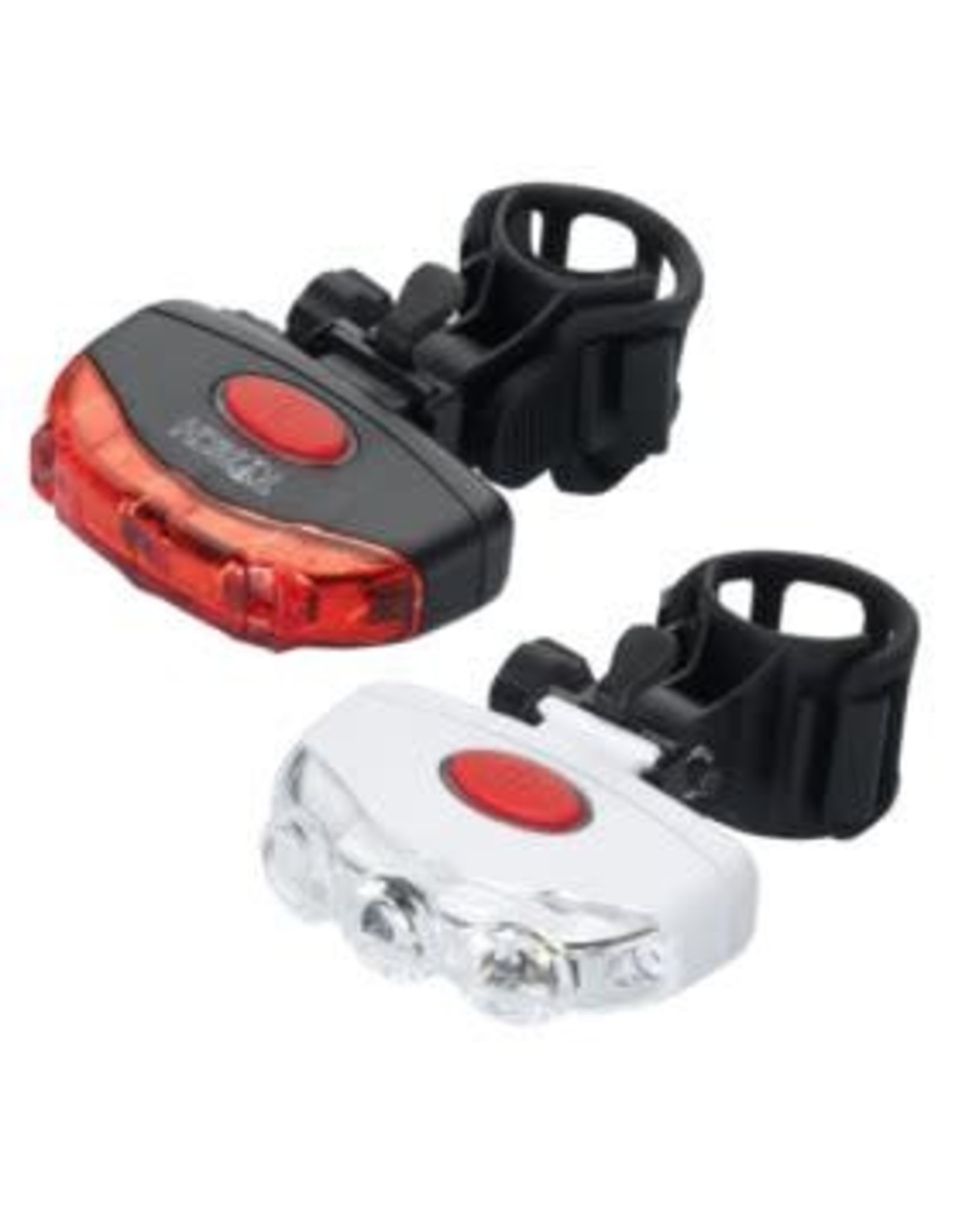 Torch CYCLE LIGHT SET BRIGHT USB