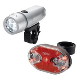 Torch CYCLE LIGHT SET 54032