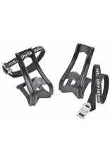 Zéfal CHRISTOPHE Large Toe-Clips with straps