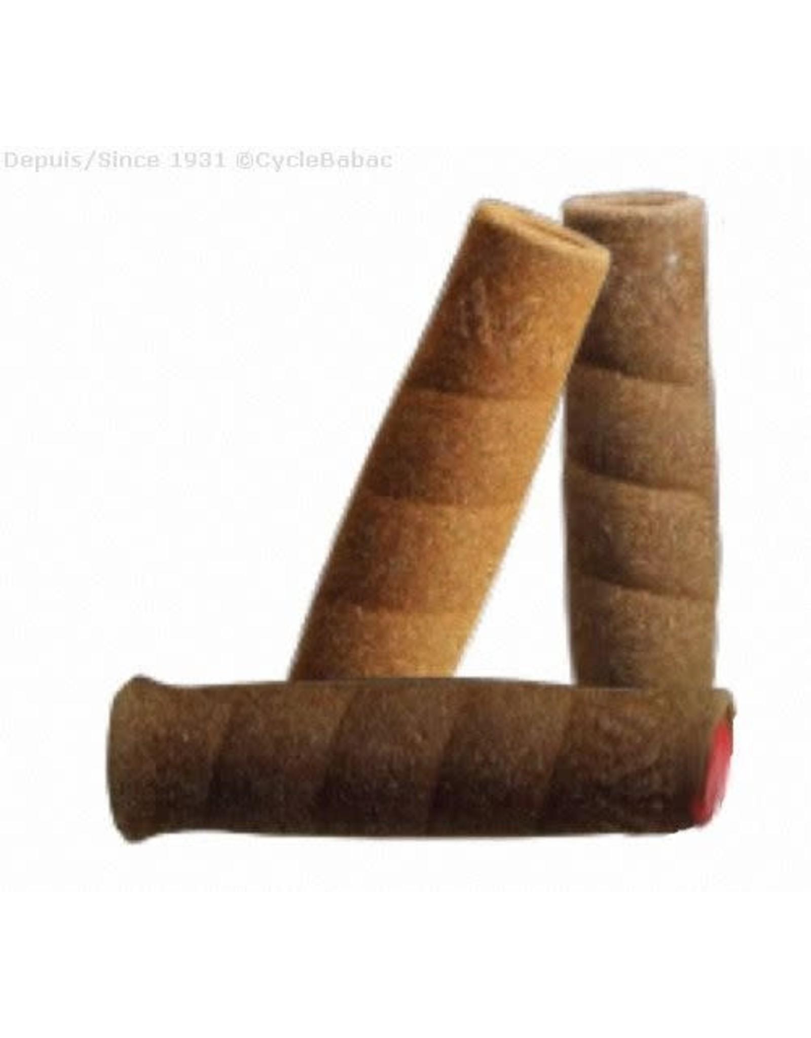 VELO Cork Grips 125MM