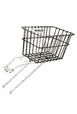 WALD Chrome Rear Basket
