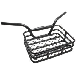 EVO BROOKLYN, Integrated Basket / Handlebar