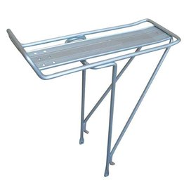 Damco Gray alloy luggage rack