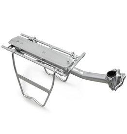 Damco Luxury Alloy Silver