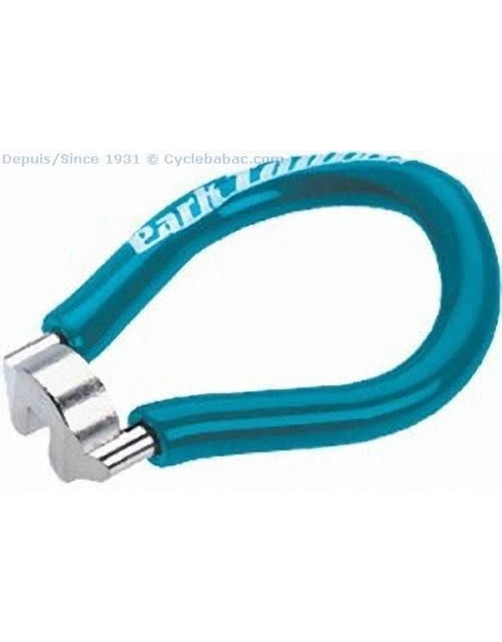 Park tool Spoke Keys