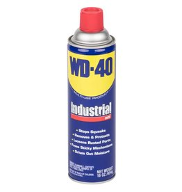 WD-40 Bike WD-40 BOMBE 6 OZ
