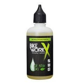 Bike Work OIL STAR