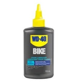 WD-40 Bike Chain Lubricant - Wet