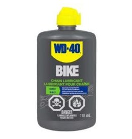 WD-40 Bike Chain Lubricant - Dry