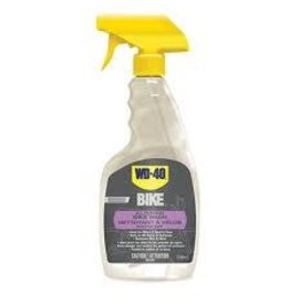 WD-40 Bike Bicycle cleaner