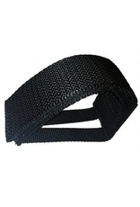 Bike Attitude Fixed Black Straps - FOOTSTRAPS