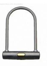 High Security U-shaped padlock