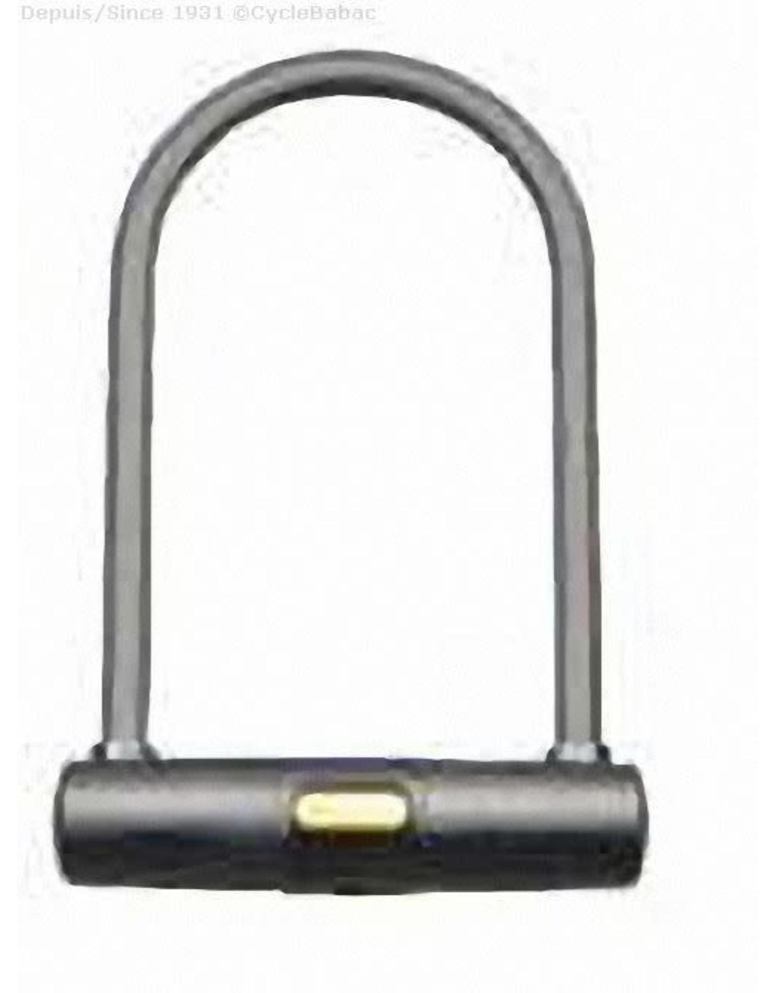 Securex Cadenas en U Haute Sécurité