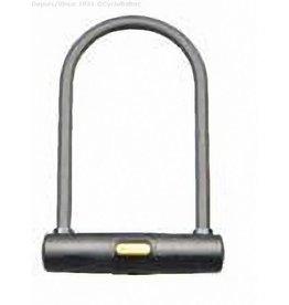 Securex High Security U-shaped padlock