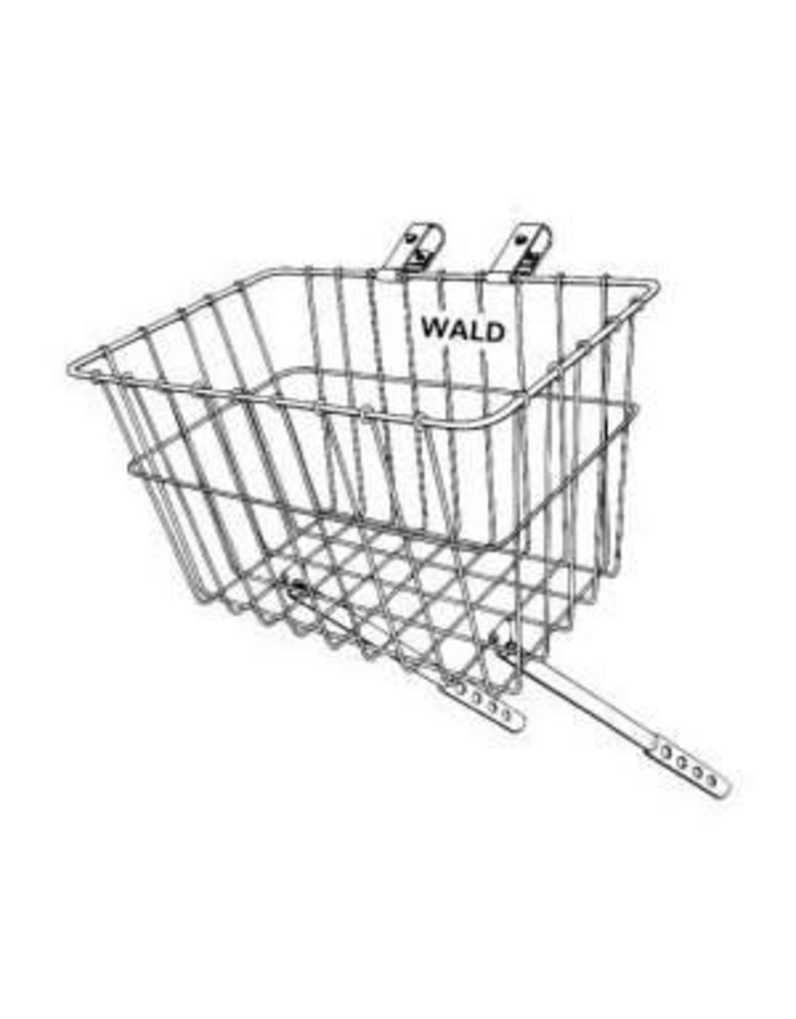 WALD Front Basket