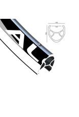 ALEXRIMS Roue AV Track 700 R-450