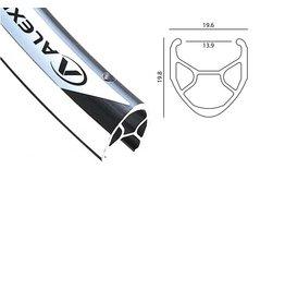 ALEXRIMS Roue AR R-450 FW ARGENT