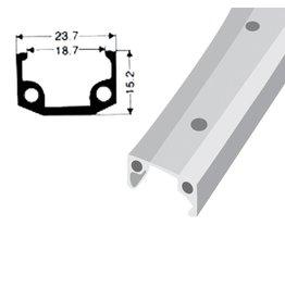 Damco Roue AR 27x1-1/4 ALU FW