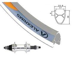Alex Rim Roue AR hybride 700 G-6000 FW Argent