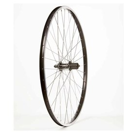 Wheel Shop Rear wheel Route 700, Alex DM-18, QR, Cass 9/10