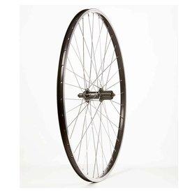 Wheel Shop Rear wheel Route 700, Alex DM-18, QR, Cass 9/10