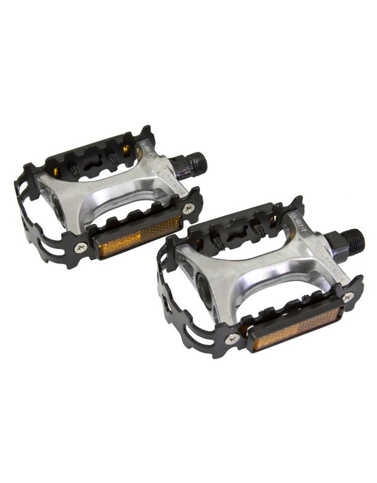 Damco Alloy / Steel Pedals