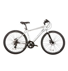 EVO Hybrid Bike - EVO Grand Rapid 5