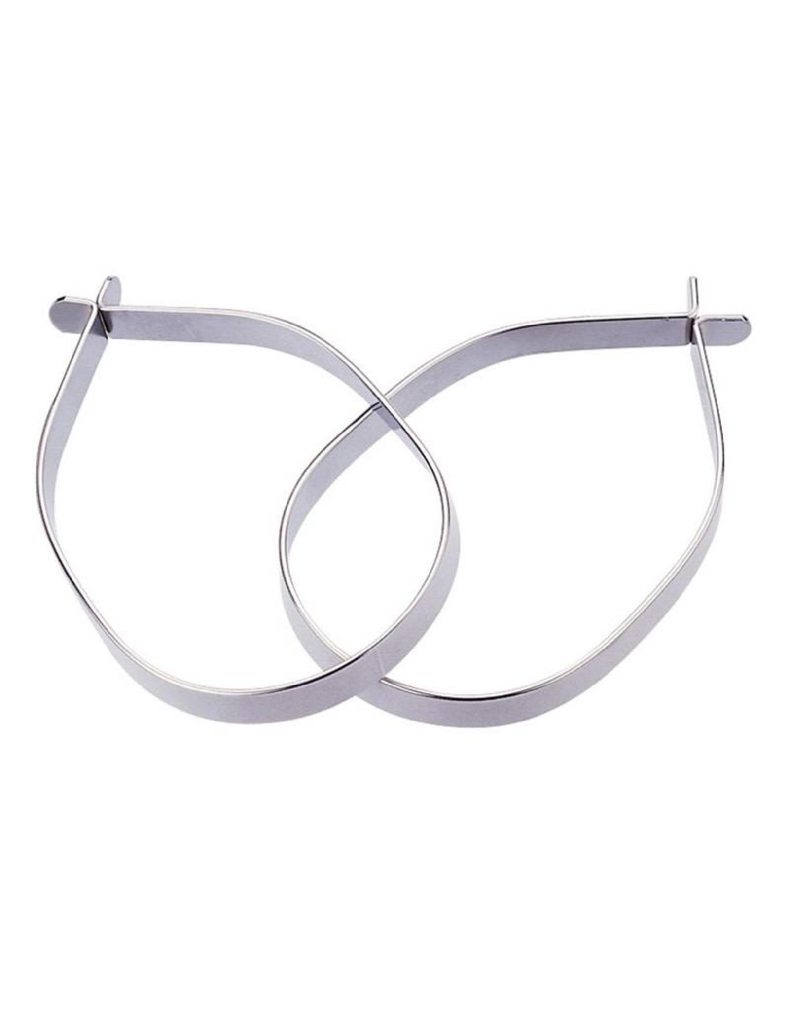ICETOOLZ Steel Trouser Clip