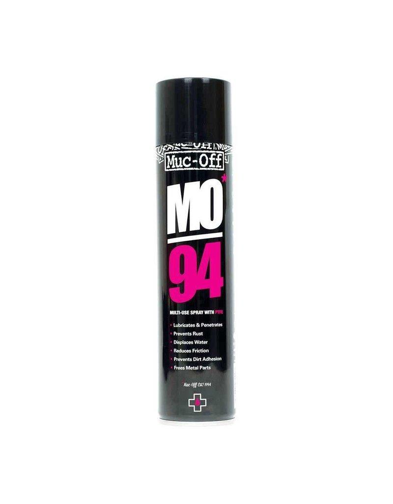 Muc-Off Produit multi-usage, MO94, 400ml