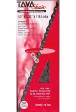 Taya Chain 5/6 Speed No Index