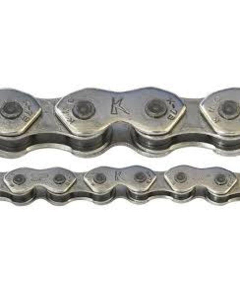 KMC Chaîne 1Vit 1/2X1/8'' K710