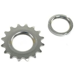 Babac Fixed gear 1/2 ″ x 1/8 ″