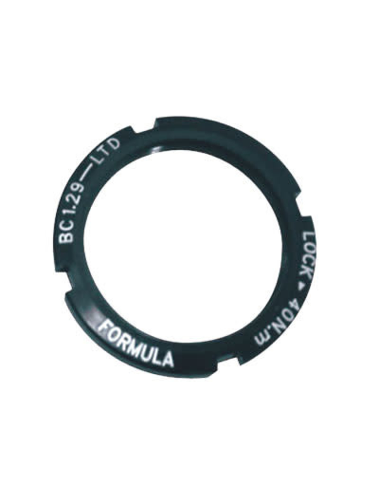 Formula Locking ring BC 1.2