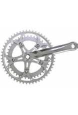 42/52 tooth double road crankset